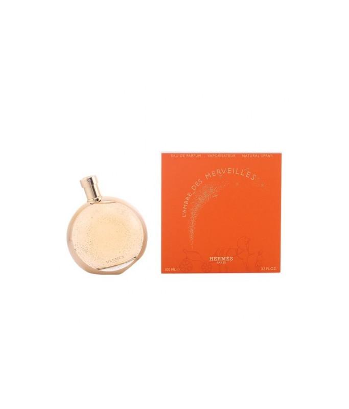 Hermès L'Ambre des Mereveilles Eau de Parfum Spray Donna