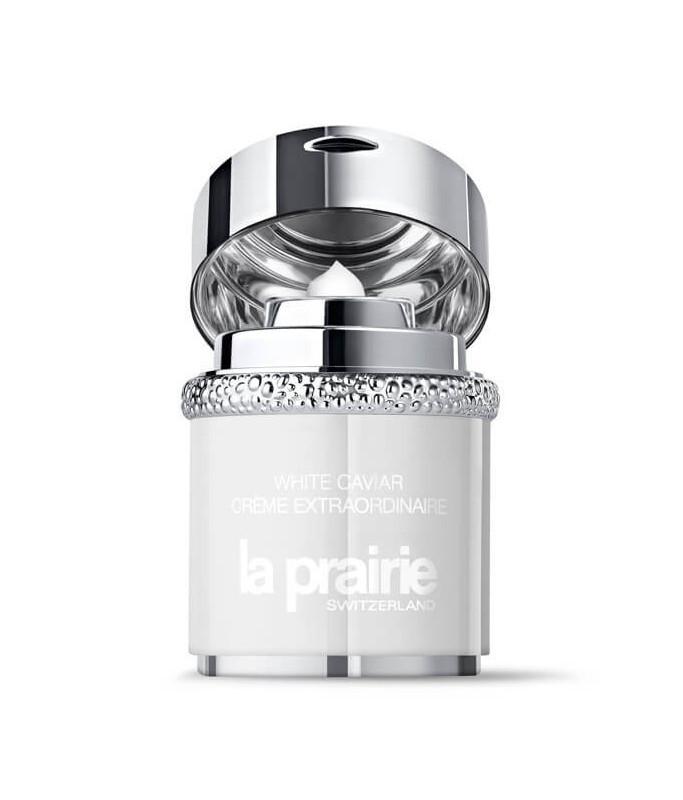 Siero viso La Prairie The White Caviar Collection Creme Extraordinaire 60 ml
