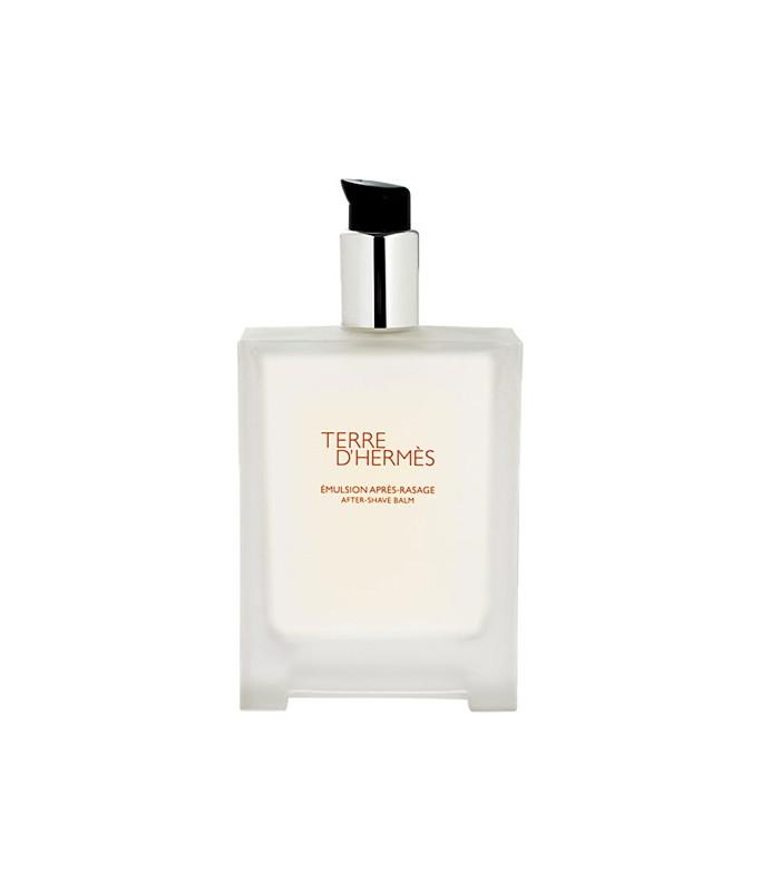 Hermès Terre d'Hermès after shave emulsion 100 ml Uomo Balsamo Dopobarba