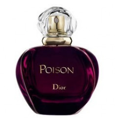 Dior Poison Eau de toilette spray 50 ml donna