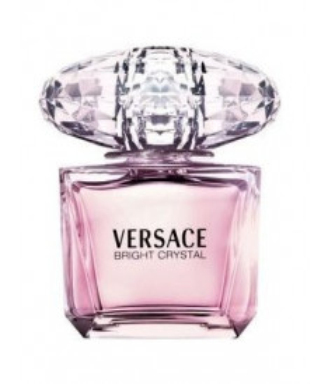 Versace Bright Crystal Eau de toilette spray 90 ml Donna