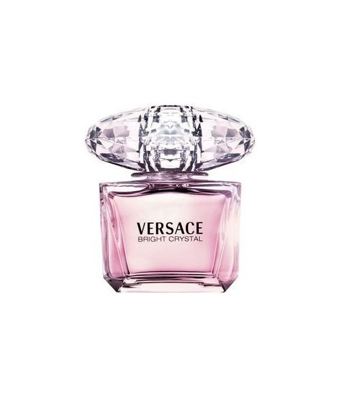Versace Bright Crystal Edt Donna