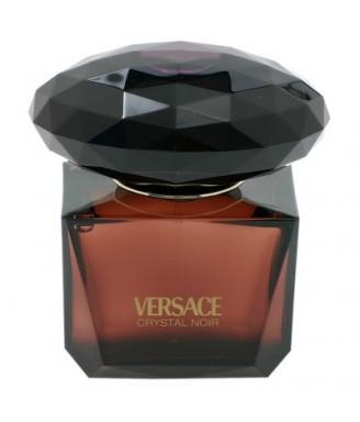 Versace Crystal Noir Eau de toilette spray 50 ml donna