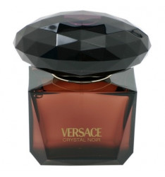 Versace Crystal Noir Eau de toilette spray 90 ml donna