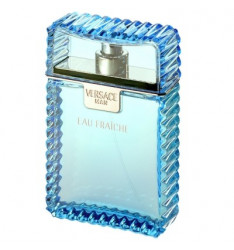 Versace Man Eau Fraiche Eau de toilette spray 50 ml Uomo