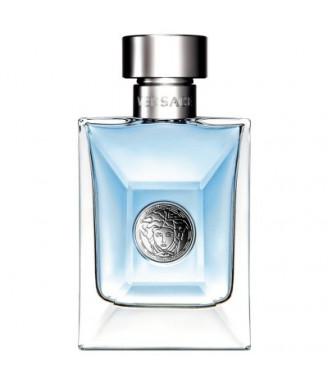 Versace Pour Homme Eau de toilette spray 100 ml Uomo