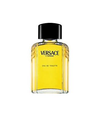 Versace L'Homme Eau de toilette spray 50 ml Uomo