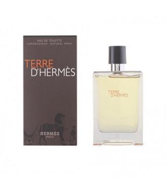 Hermes Terre d'Hermes Eau de Toilette 125 ml Spray Uomo Ricarica