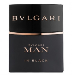 Bulgari Man in Black Eau de parfum spray 100 ml uomo