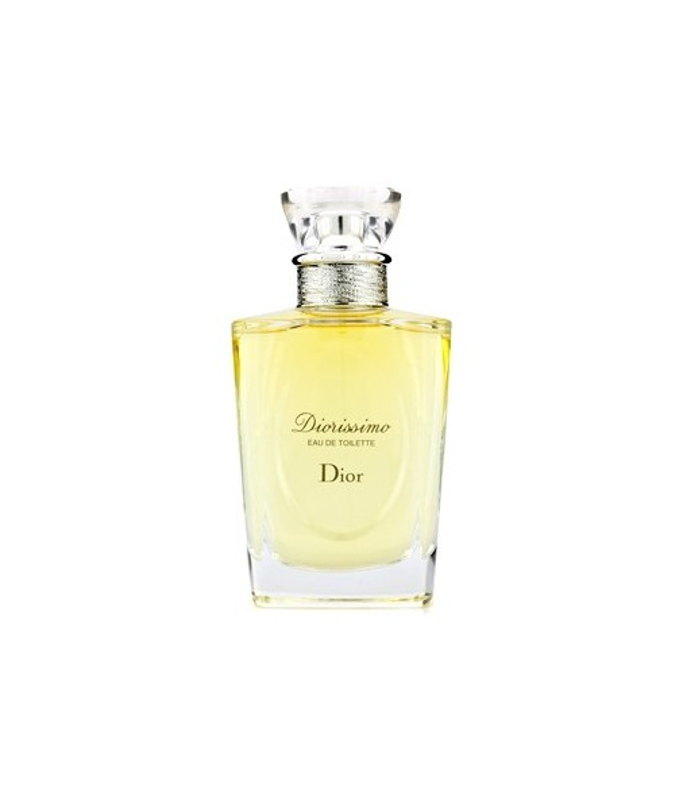 Dior Diorissimo Donna Eau de Toilette spray pour Femme donna