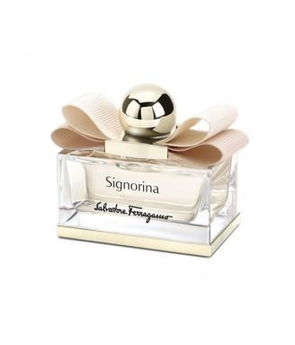 Ferragamo Signorina Eleganza Eau de parfum spray 100 ml donna