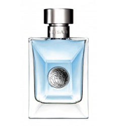 Versace Pour Homme Aftershave 100 ml Dopo Barba Uomo