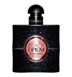 Profumo Yves Saint Laurent Black Opium Eau de parfum 30 ml donna