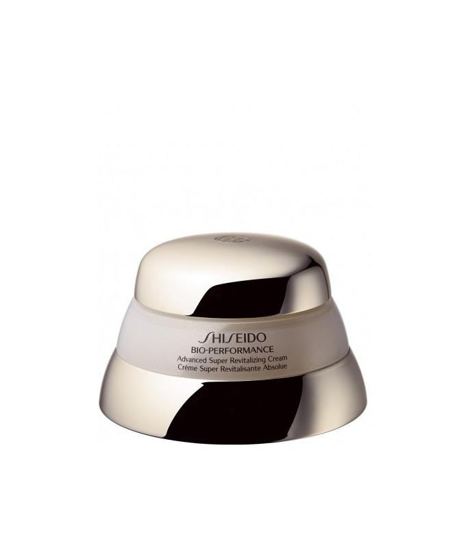 Shiseido Bio-Performance Advanced Super Revitalizing Cream 50 ml - Crema Viso Anti-età