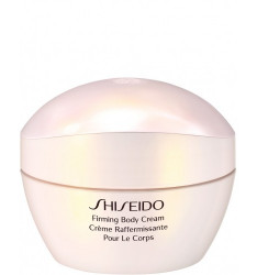 Shiseido Global Body Firming Body Cream 200 ml - Crema Idratante Corpo