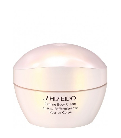 Shiseido Global Body Care Firming 200 ml - Crema Idratante Corpo