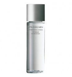 Shiseido Men Hydrating Lotion 150 ml - Lozione Dopo Barba Idratante