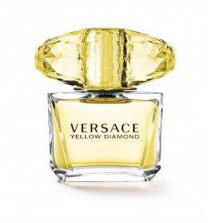 Versace Yellow Diamond Edt donna