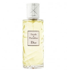 Dior Escale a Portofino Eau de toilette spray 125 ml donna