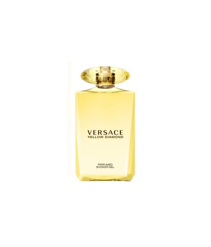 Versace Yellow Diamond Shower Gel