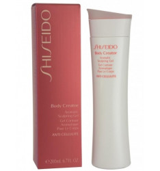 Shiseido Body Creator Aromatic Sculpting Gel 200 ml - Gel Corpo Rimodellante Anti Cellulite