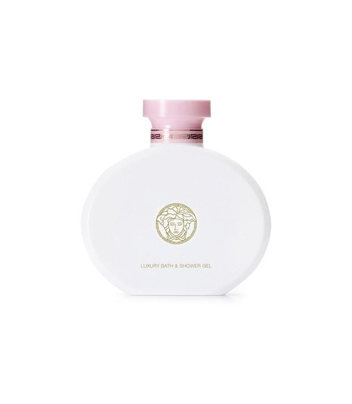 Versace pour Femme Luxury Bath & Shower Gel 200 ml
