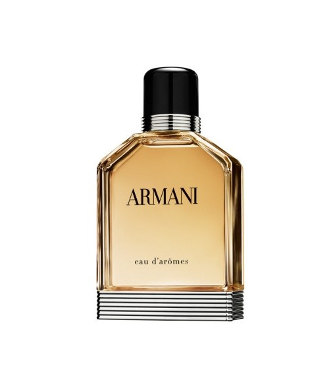 Armani Eau D'Aromes Eau de toilette spray 100 ml uomo