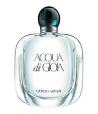 Armani Acqua di Gioia Eau de parfum spray 100 ml - Profumo donna