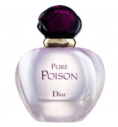 Dior Pure Poison Eau de parfum spray 50 ml donna