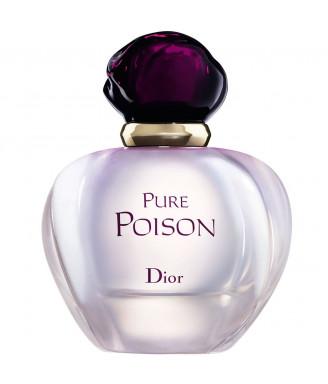 Dior Pure Poison Eau de parfum spray 100 ml donna