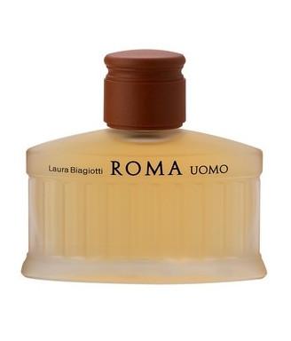 Laura Biagiotti Roma Eau de toilette spray 75 ml Uomo