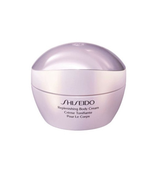 Shiseido Global Body Replenishing Body Cream 200 ml - Crema Tonificante