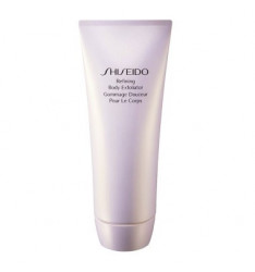 Shiseido Global Body Refining Body Exfoliator 200 ml - Trattamento Esfoliante
