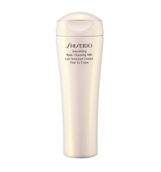 Shiseido Global Body Smoothing Body Cleansing Milk 200 ml - Detergente corpo