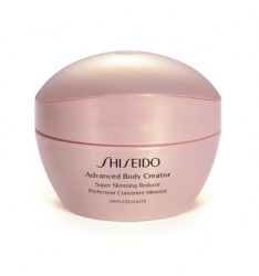 Shiseido Global Body Super Slimming Reducer 200 ml - Gel Rassodante