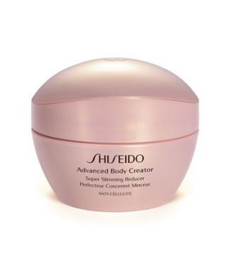 Shiseido Global Body Super Slimming Reducer 200 ml - Gel Rassodante