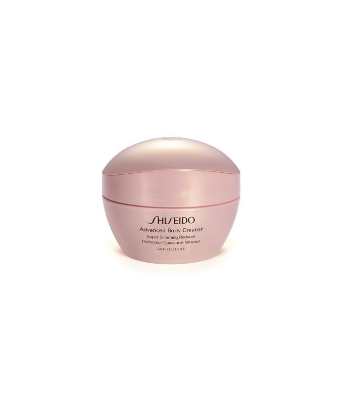 Shiseido Global Body Super Slimming Reduced 200 ml - Gel Rassodante