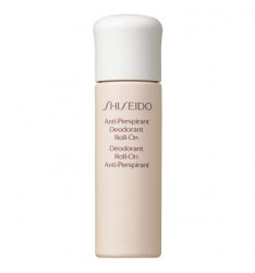 Shiseido Deodorant Roll-on 50 ml - Deodorante Anti Traspirante