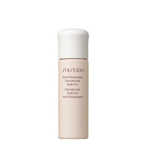 Shiseido Deodorant Natural Spray 100 ml - Deodorante Spray Naturale