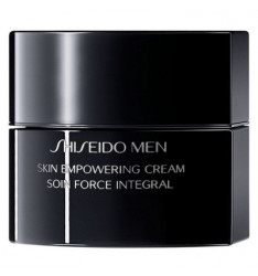 Shiseido Men Skin Empowering Cream 50 ml - Crema Anti Eta Viso Uomo