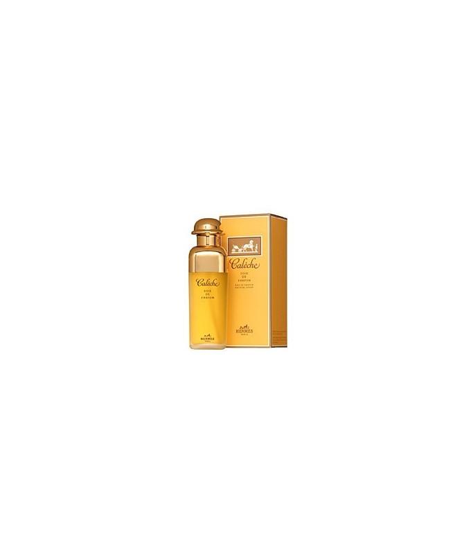Hermès Caleche Soie de parfum 100 ml donna