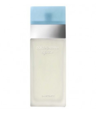 Dolce & Gabbana light blue Eau de toilette spray 50 ml donna