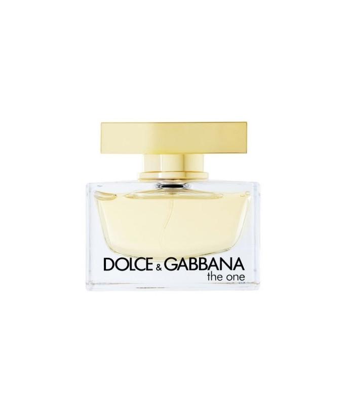 89375b82e3fb Dolce   Gabbana the one Eau de parfum spray 50 ml donna