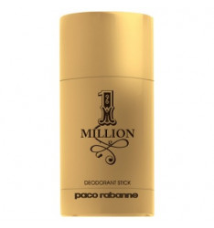 Paco Rabanne 1 Million Deodorante Stick uomo 75 ml