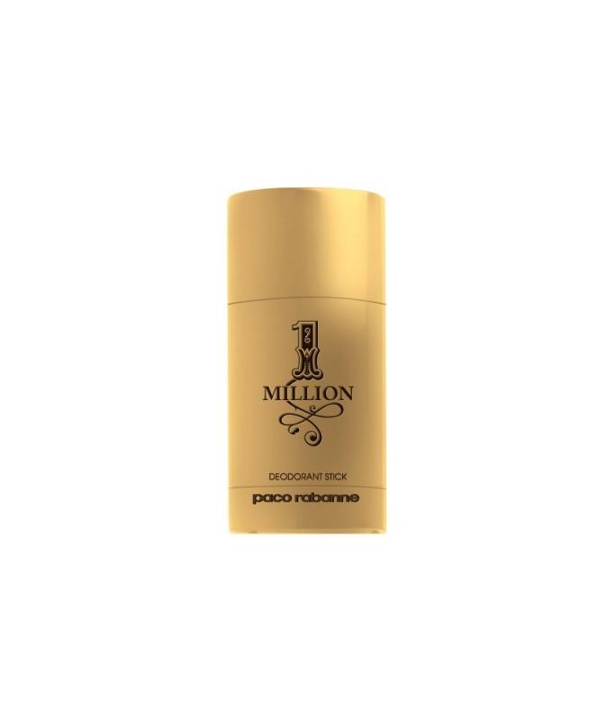 Paco Rabanne 1 Million deodorante Stick 75 ml uomo
