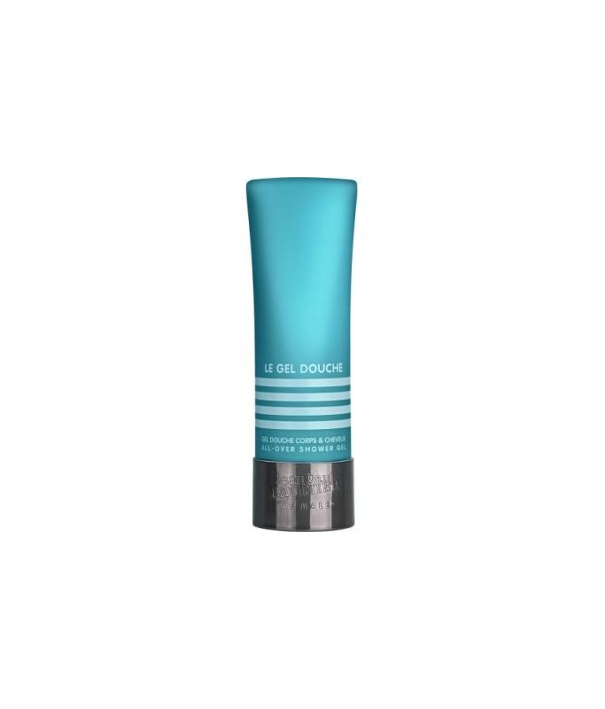 Jean Paul Gaultier Le Male Gel Douche corps et cheveux 200 ml - gel doccia