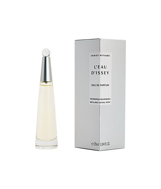 Issey Miyake L'Eau d'Issey Eau de parfum 25 ml ricaricalbile