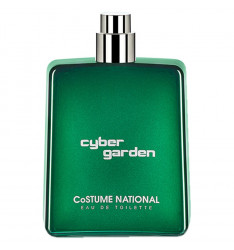 Costume National Cyber Garden Eau de Toilette spray 100 ml Uomo