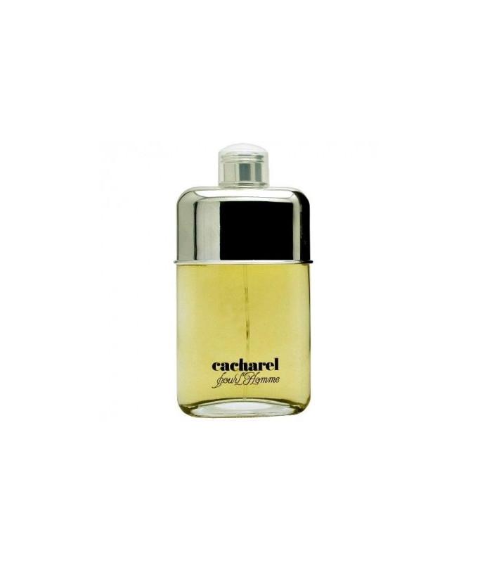 Cacharel Pour l' homme Eau de Toilette Spray 50 ml Uomo