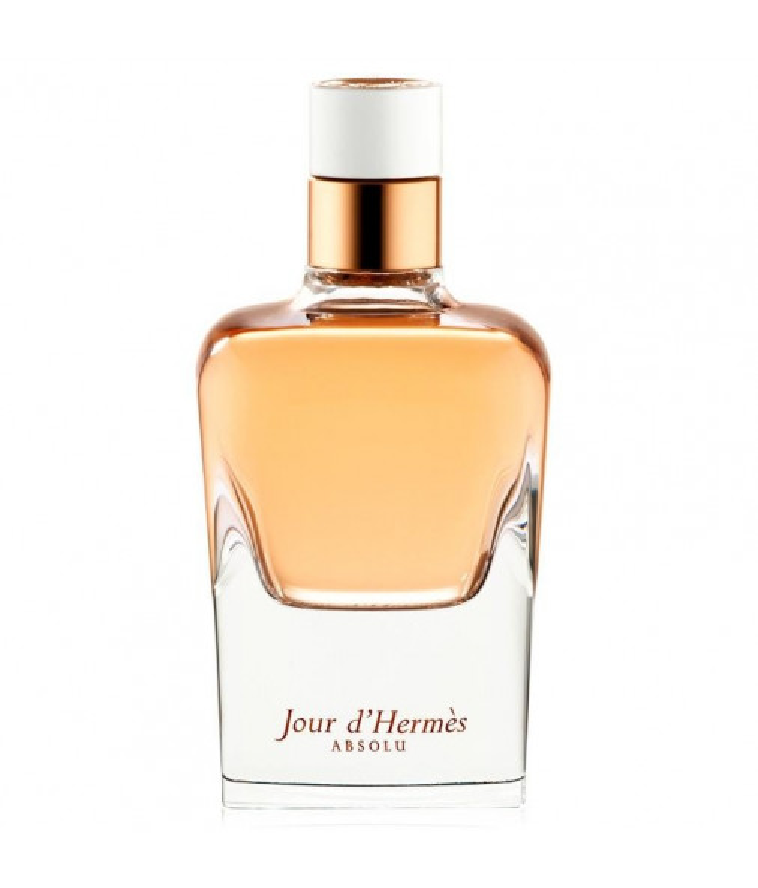 Hermès Jour d'Hermès Absolu Eau de parfum spray Ricaricabile 50 ml donna